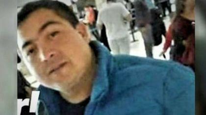 Resultado de imagen para Manuel Rivas, quien se fugó