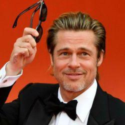 Brad Pitt anunció su retiro de la actuación