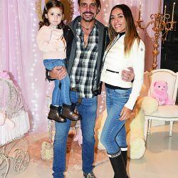 El Baby Shower de Luisa Drozdek, futura mamá de Delfina