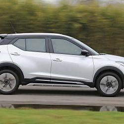 Jeep Renegade Longitude Nissan Kicks Volkswagen T-Cross