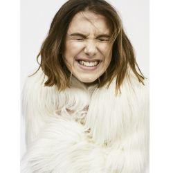 La joven actriz que impactó por su personaje de Eleven en Stranger Things