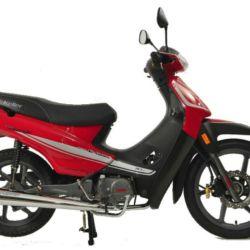 3° Keller Crono Classic (KN110-8), 1.348 unidades patentadas en junio.