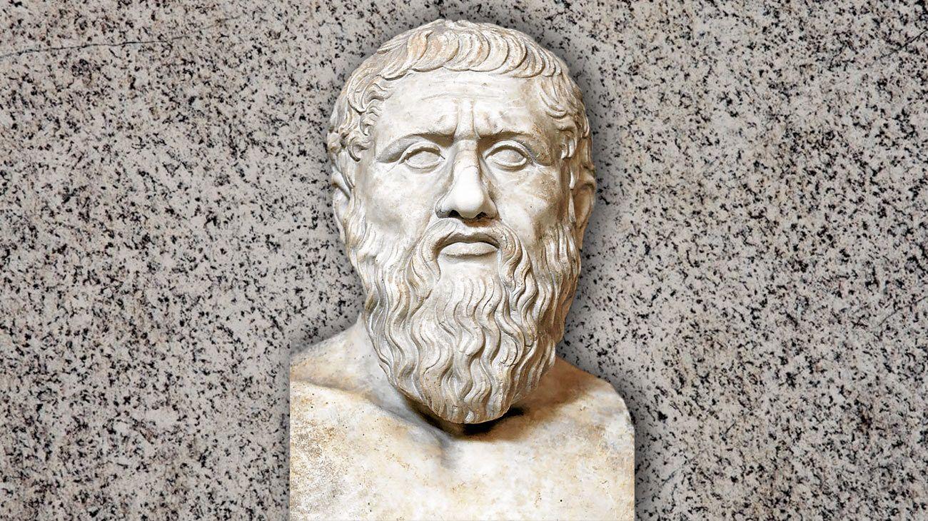 Heráclito de Éfeso (540 a. C. - 480 a. C.)