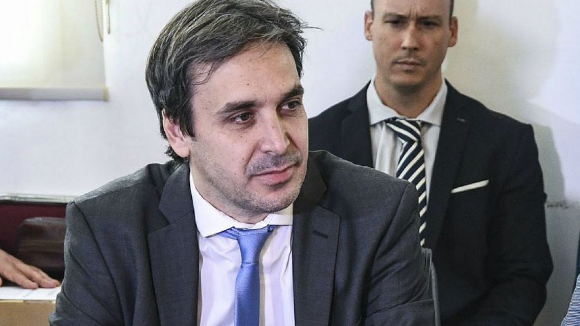 Judge Alejo Ramos Padilla