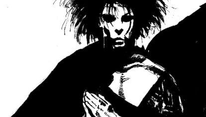 Finalmente, luego de infinitos proyectos que quedaron en la nada, la historieta de Neil Gaiman llegará a la pantalla chica.