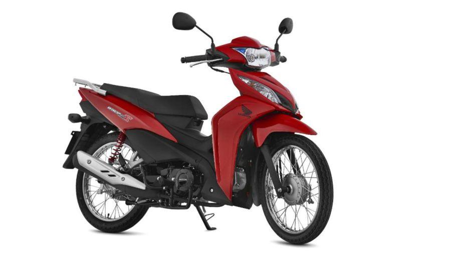 Ranking: las diez motos 0km más vendidas en junio