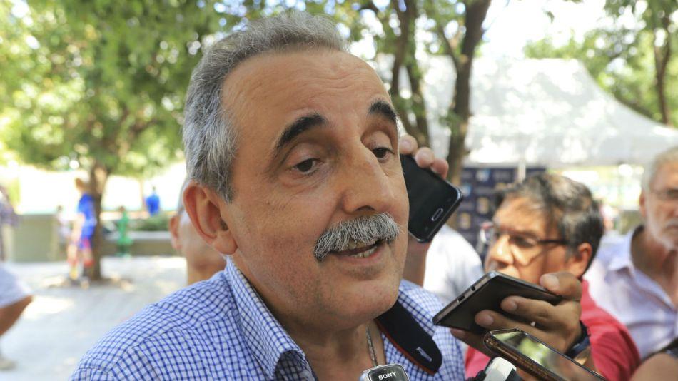 El ex Secretario de Comercio, Guillermo Moreno, cuestionó el acuerdo entre el Mercosur y la Unión Europea.