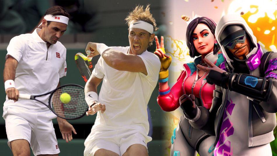 Wimbledon y el Mundial de Fortnite 03072019