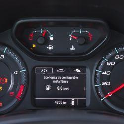 Chevrolet S10 LS 4x4