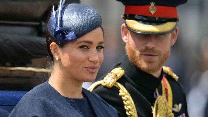 Meghan Markle y el príncipe Harry tomaron una drástica decisión