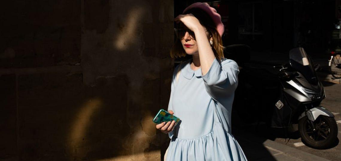 El truco de moda de las influencers francesas que cambiará tu estilo