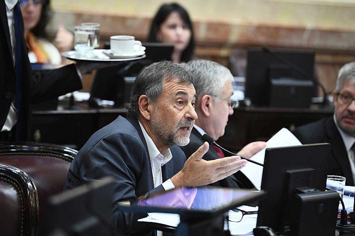 Carlos Caserio.