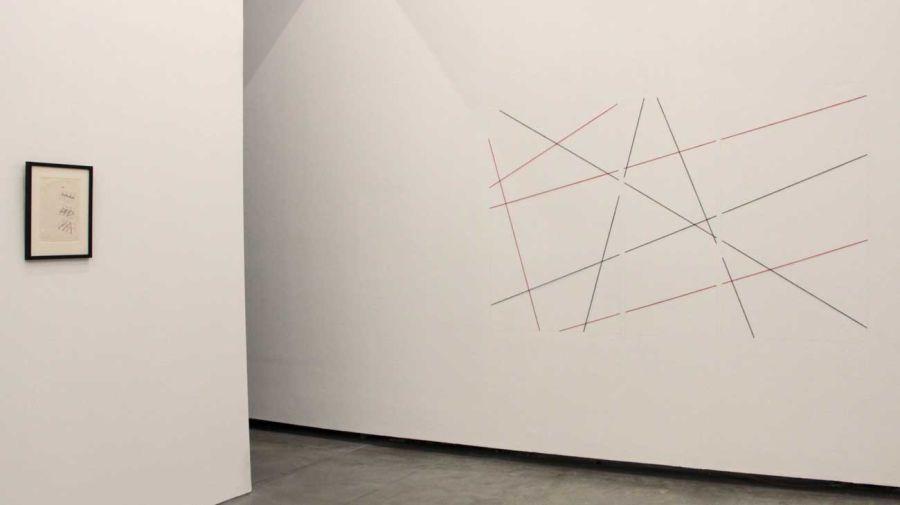 Minimalismo, posminimalismo y conceptualismo - Fundación Proa