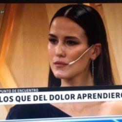 Luli Fernández contó como vivió el momento más duro de su vida al perder un embarazo