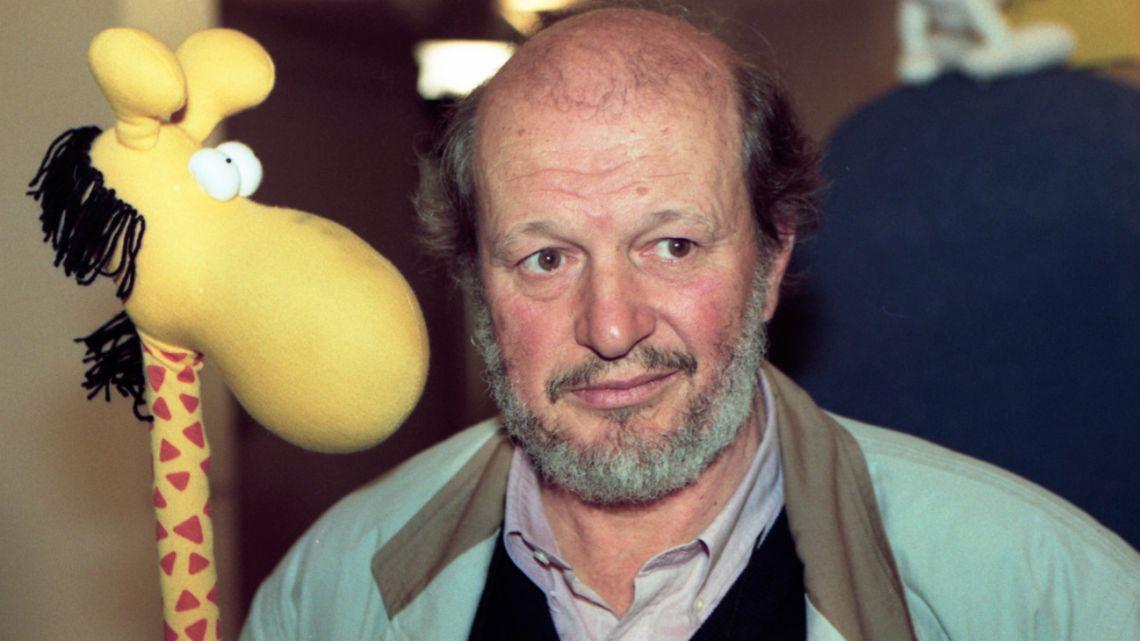 Guillermo Mordillo.