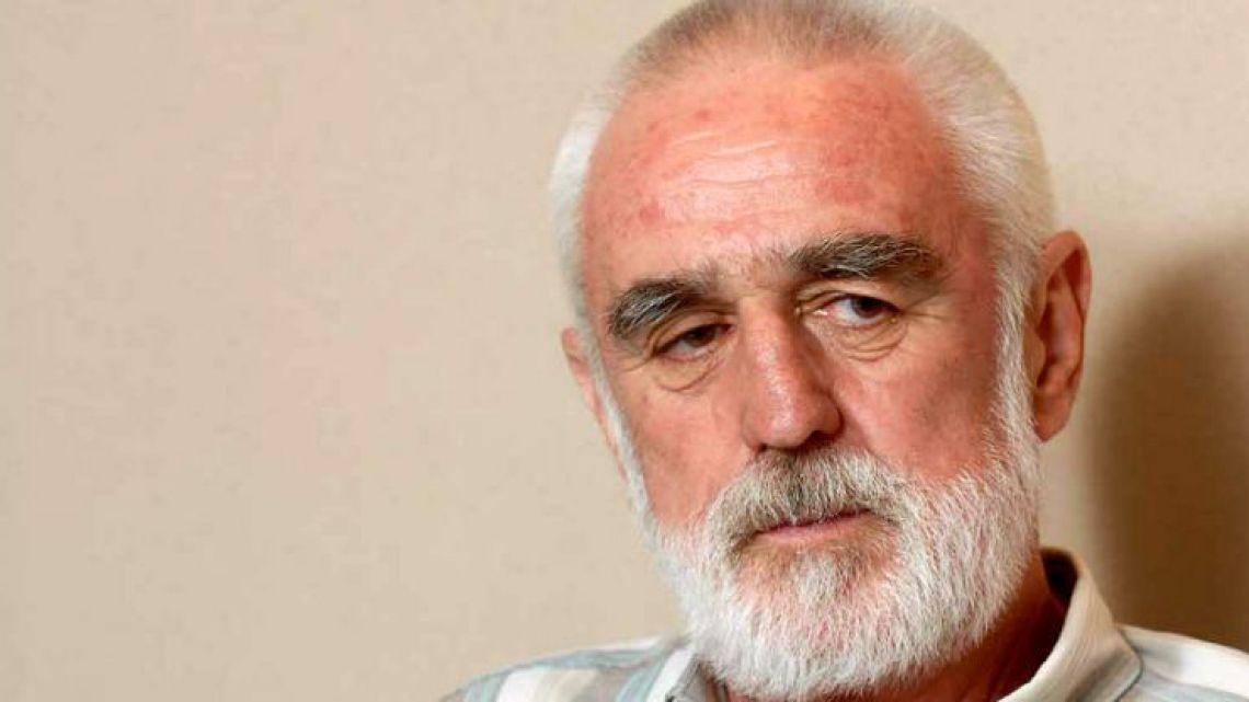 Andrew Graham-Yooll, who passed away Friday aged 75.