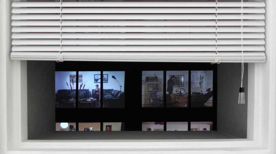 Liminal. Exposición antológica de Leandro Erlich en el Malba