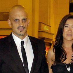 Guillermo Marín y Valeria Archimó