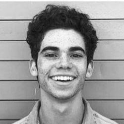 Conmoción en Disney por la muerte de Cameron Boyce, un joven actor