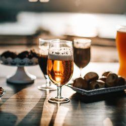 Guía para disfrutar de las mejores cervecerías en invierno