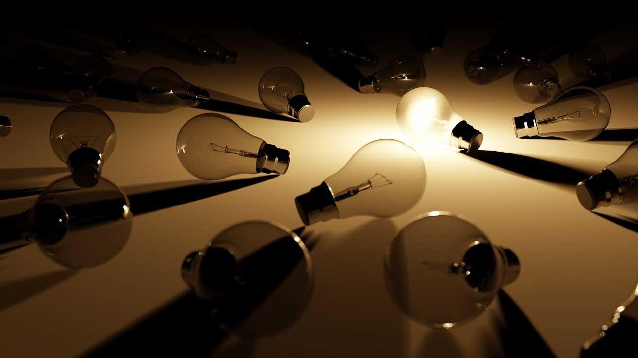 Muchas familias debieron endeudarse para pagar sus servicios básicos energéticos.
