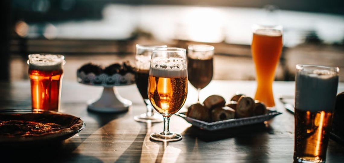 Una guía para disfrutar de una buena cerveza en invierno