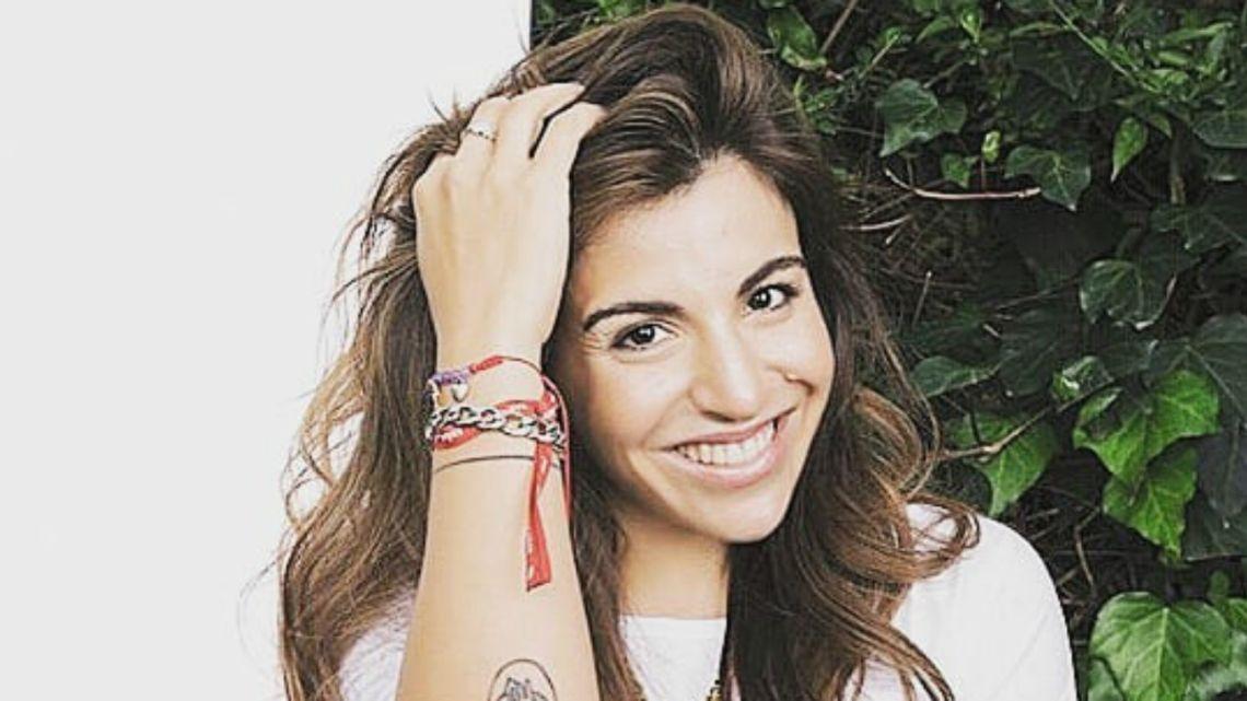 Gianinna Maradona pidió que Claudia y Diego estén juntos otra vez