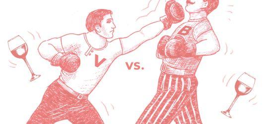 Varietales vs Blends, ¿quién gana la pelea?