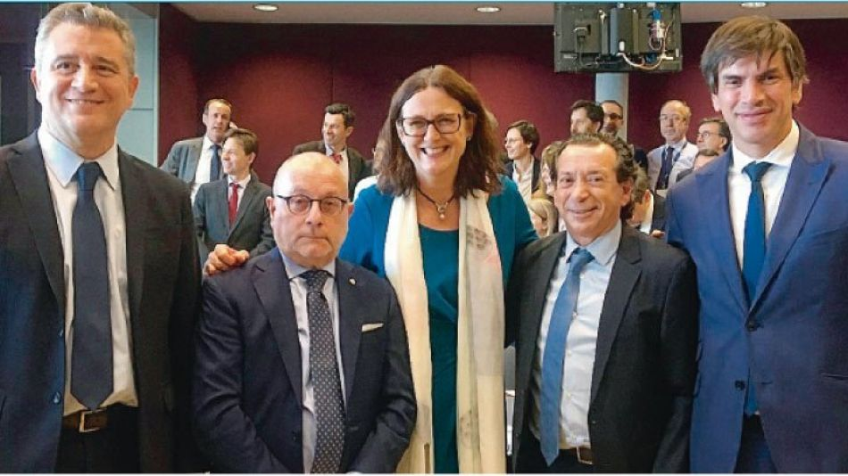 ¿Qué esconden los detalles del acuerdo Mercosur-UE?