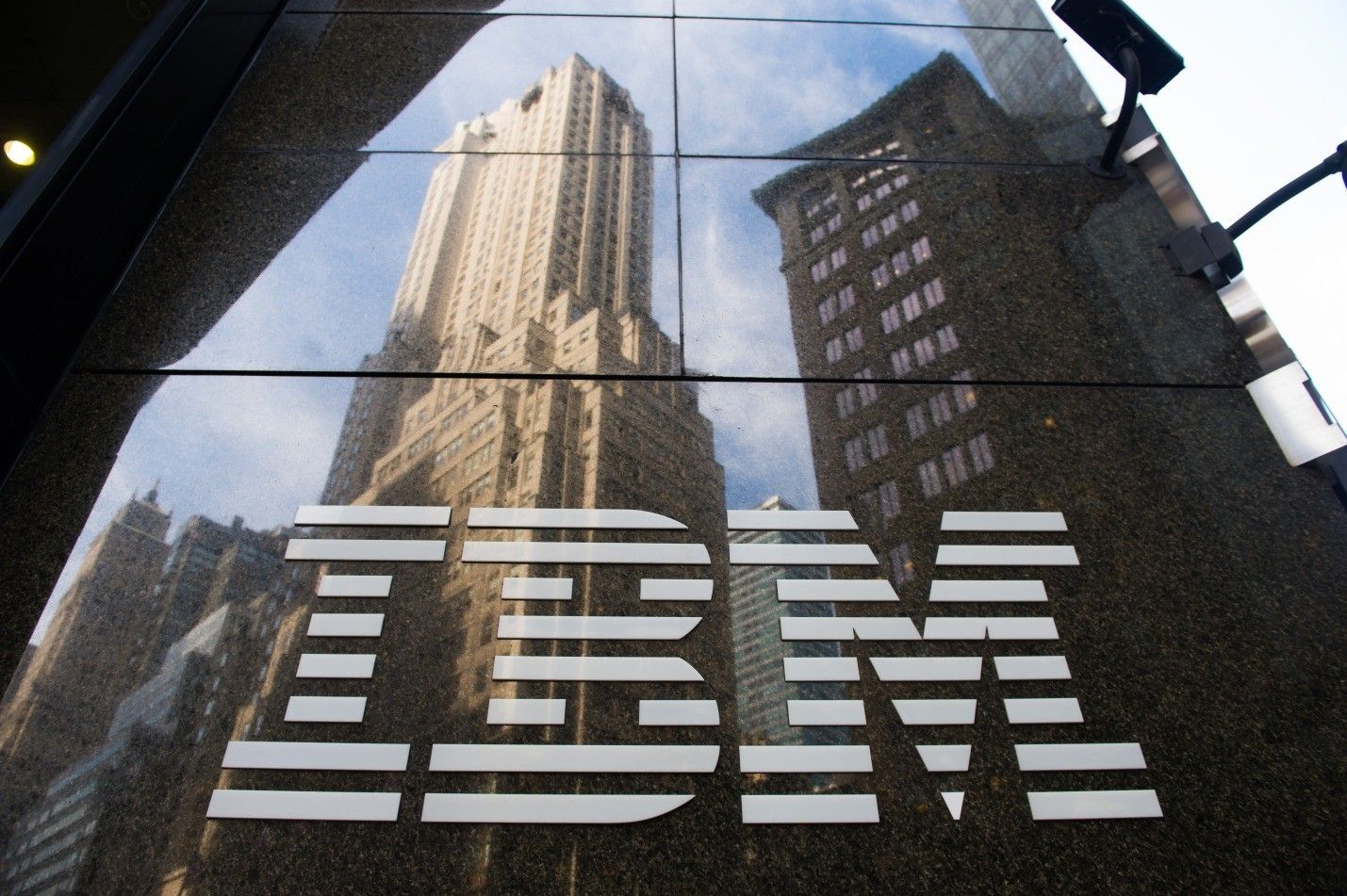 IBM Chases Amazon Into Cloud With $33 Billion Red Hat Purchase