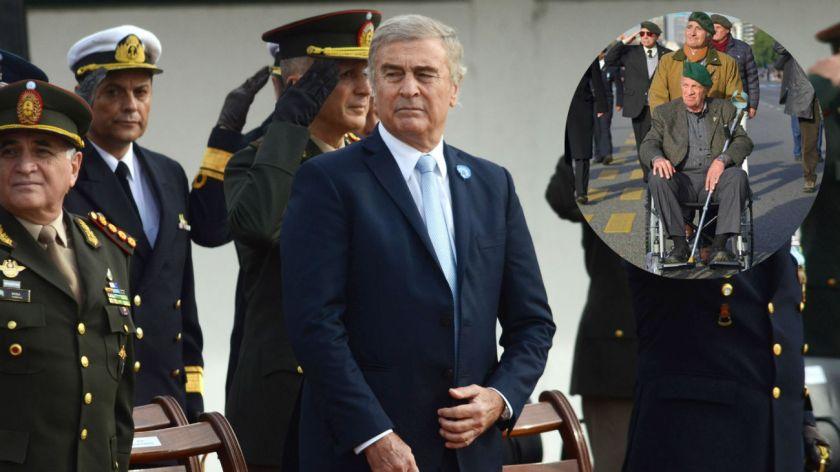 Aldo Rico: