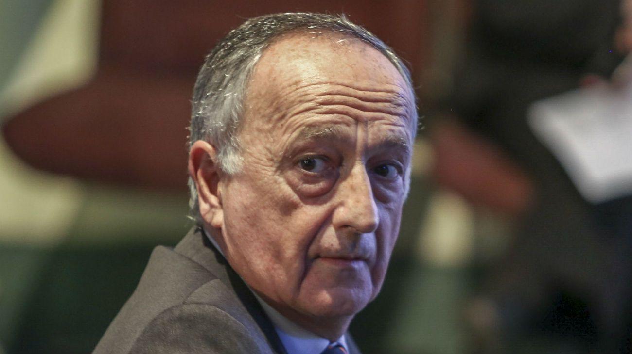 Miguel Acevedo, presidente de la Unión Industrial Argentina (UIA)
