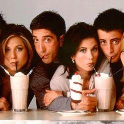 Friends dejará Netflix en 2020