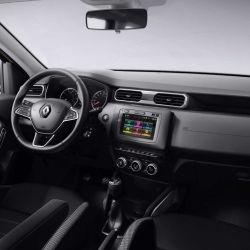 Interior Nuevo Renault Duster