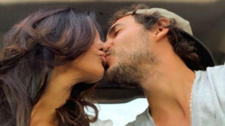 Silvina Escudero habló sobre los rumores de separación que enfrenta con su pareja