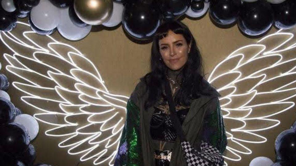 Los mejores looks de la fiesta de Cande Tinelli en la presentación de su disco