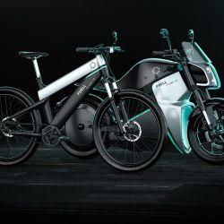 Ya es posible adquirir bicis eléctricas con carga de muy larga duración.