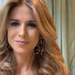 El desnudo total de Flavia Palmiero que paralizó las redes