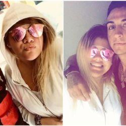 Las pruebas de que el amigovio de Morena Rial copia a su ex, Facundo Ambrosioni