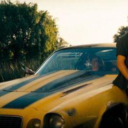 Siete autos de película