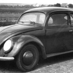 Volkswagen Tipo 38