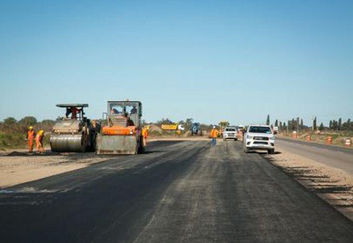 Corredores Viales se haga cargo de las nuevas operaciones en las rutas 8, 9, 12, 16, 19, 34, 36 y 188.