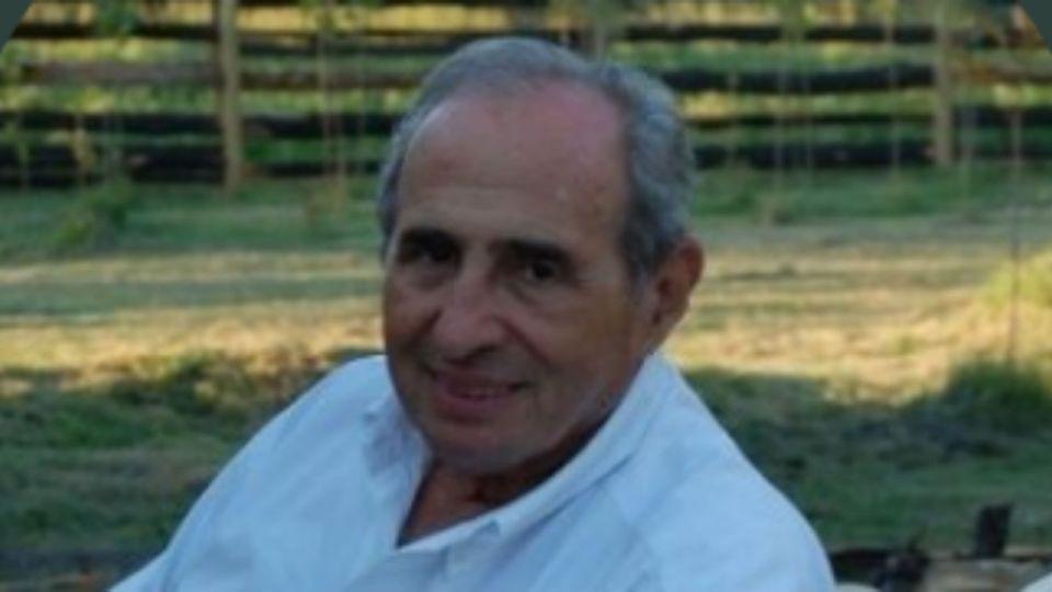 """El periodista Daniel Muchnik consideró que hay que terminar con """"el matonaje"""" de Sergio Palazzo."""