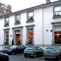 Los estudios Abber Road son la Meca para los amantes de The Beatles, tanto como la calle en la que los fabulosos cuatro se tomaron la foto para la tapa de un disco.