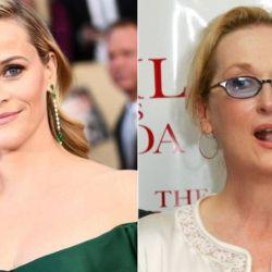 El violento episodio entre Meryl Streep y Reese Witherspoon que se hizo viral