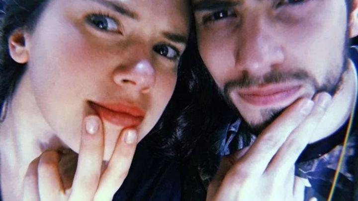 Delfi Chaves adelantó cómo será el final de Bruno y Lucía en ATAV