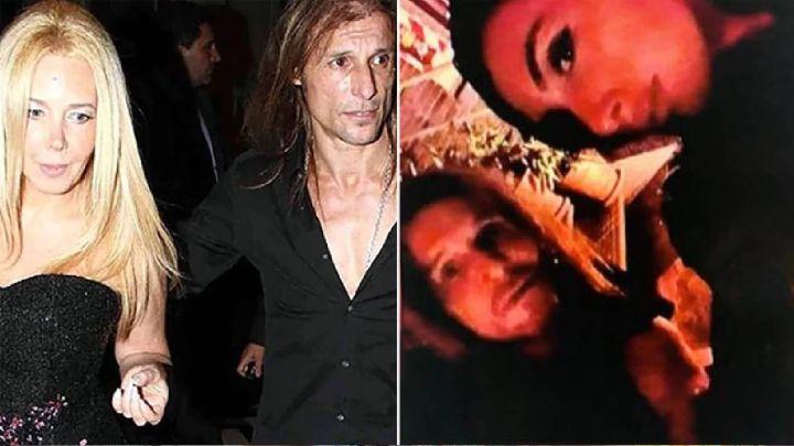 La supuesta novia del pajaro Caniggia, Sofía Bonelli, destrozó a Mariana Nannis