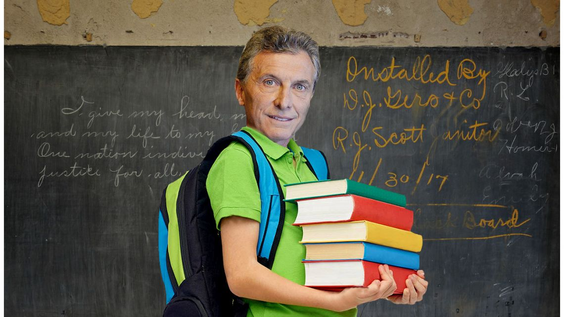 Lessons that Macri should not miss out.