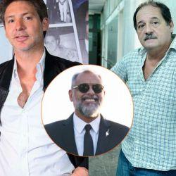 """Rial sigue disparando contra """"El Tigre Verón"""""""