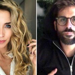 Soledad Fandiño y Nacho Lecouna, enamorados